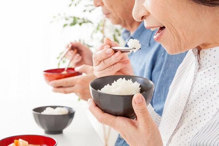 摂食嚥下訓練・リハビリ
